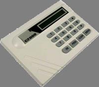 С2000-К, клавиатура