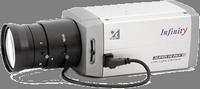 Видеокамера Infinity SR-TDN540SH