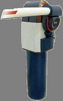 Simple Base 4 KIT, шлагбаум электромеханический стандартного монтажа
